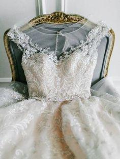audrey gown