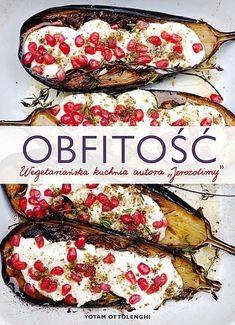 Obfitość - Yotam Ottolenghi