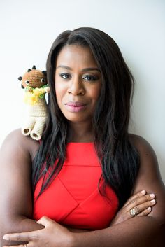 We'll just come out and say it: the stronger the character in a script, the more likely you are, as an actor, to become synonymous with said character. http://www.thecoveteur.com/uzo-aduba-interview/