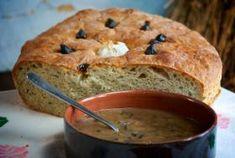 Recepty | Nebíčko v papuľke Soups And Stews, Bagel, Banana Bread, Desserts, Pizza, Tailgate Desserts, Deserts, Postres, Dessert