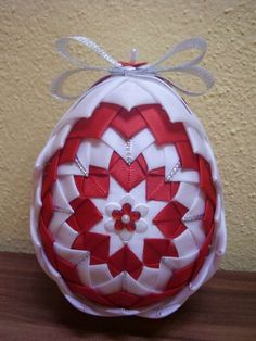 Vajíčko 12 cm