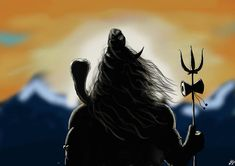 No photo description available. Rudra Shiva, Mahakal Shiva, Shiva Angry, Lord Shiva Hd Images, Om Namah Shivay, Shiva Tattoo, Lord Shiva Hd Wallpaper, Lord Mahadev, Lord Murugan