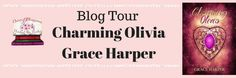 Blog Tour - Charming Olivia Book #1 Geary Series - Grace Harper    Blog Tour - Charming Olivia Book #1 Geary Series - Grace Harper   Book - Charming Olivia Book #1 Geary Series   Author - Grace Harper   Blog Tour - 12th - 19th Septemeber  Hosted by Hooked on books & Cherry0Blossoms Promotions  Charming Olivia is the first of three novels in the Geary Brothers Series  Olivia Gage is a top selling clean romance novelist but wants to write erotica. Jack Geary leads the lifestyle that Olivia…