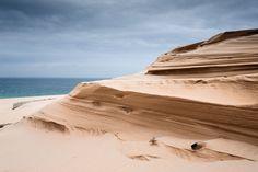 Playa de Punta Paloma (Tarifa). España