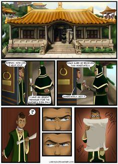 first date pg1 by limey404.deviantart.com on @deviantART