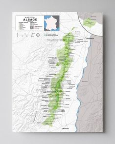 Maps of Wine Regions & Appellations by Country Wein Poster, Wine Puns, Loire Valley France, Champagne France, Burgundy France, Wine Folly, Wine Gift Baskets, Wine Education, Bordeaux France