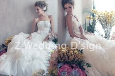 Z Wedding D'sign | Where your perfect wedding dream comes true