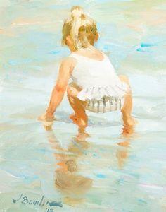 Joe Bowler - Morris & Whiteside Galleries