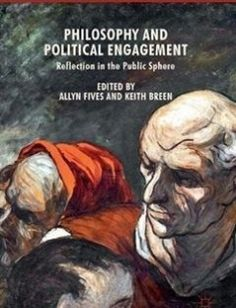 Philosophy and Political Engagement: Reflection in the Public Sphere free download by Allyn Fives Keith Breen (eds.) ISBN: 9781137445865 with BooksBob. Fast and free eBooks download.  The post Philosophy and Political Engagement: Reflection in the Public Sphere Free Download appeared first on Booksbob.com.