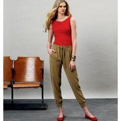 Vogue 8909 broek