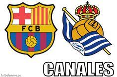 Barcelona vs Real Sociedad: Canales de TV para ver en vivo y en directo el partido por Liga BBVA en abierto o cable con buena transmisión