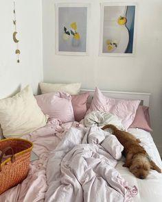 Teen Room Decor, Room Ideas Bedroom, Bedroom Inspo, Home Bedroom, Bedroom Decor, Bedrooms, Dream Rooms, Dream Bedroom, Kohls Bedding