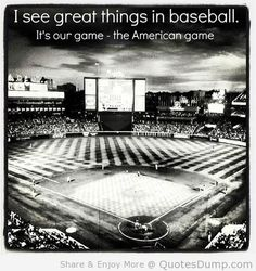 baseball sayings and quotes