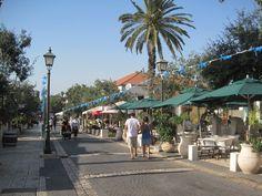 Zihron Yakov, Israel