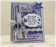 EwenStyle: Keep Shining Little Star