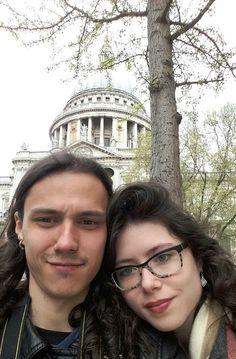 De viaje a Londres