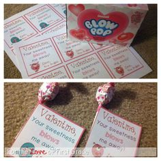 A Student Valentine Gift for Free!