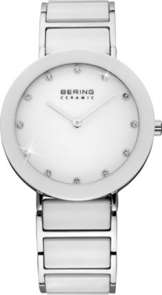 Bering Time: Designer watches for men and women. Bering watches incorporate the crisp beauty of the Arctic. Zen, Mens Designer Watches, Swarovski Jewelry, Simple Elegance, Website, Watch Brands, Quartz Watch, Michael Kors Watch, White Ceramics