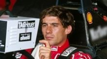 Gran Turismo: GT5 Event, Ayrton Senna στο GT6