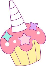 Resultado de imagen para unicorn clipart