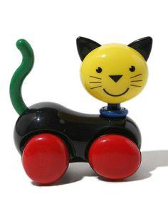 B☆Ambi Toys クールキャット