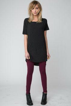 Brandy Melville   Kelis Leggings - outfit