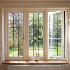 Window Styles Evolution Tagged at simplechurch. Lead Windows, Timber Windows, Upvc Windows, French Windows, Wooden Windows, Windows And Doors, French Doors, Wooden Window Design, Wooden Window Frames