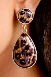 Boston ProperWild-side earrings