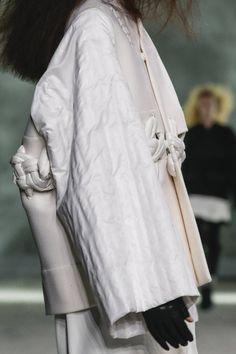 Rick Owens Autumn/Winter 2013 Ready-To-Wear   British Vogue