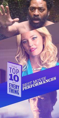 From Elizabeth Banks in 'Love & Mercy' to Joseph Gordon-Levitt in 'The Walk,' here are the best movie performances of the year
