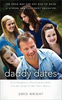 Father's Day Gift Idea - Daddy Dates: Raising strong and Confident daughters