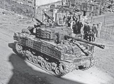 781st tank battalion city of bitche Moselle 16 march 1945