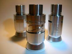 Steam Crave Aromamizer V-RDA : 15,21€ FDP Inclus ~ Powervapers: Bons plans cigarette électronique et codes promo vape http://www.powervapers.com/2017/05/steam-crave-aromamizer-v-rda-1521-fdp.html