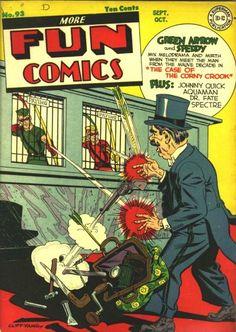 More Fun Comics #93