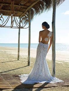 Os 50 vestidos de noiva mais incríveis do Brasil Image: 7
