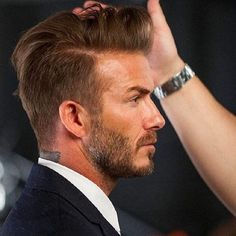 What Should Be Considered While Choosing Men Hairstyle