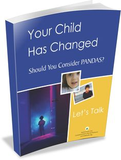 This helpful eBook provides the symptoms of PANDAS, how it is diagnosed, the types of treatments, approaches for prevention, and finding help and support.