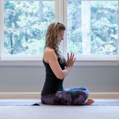 5 Ways to Find Gratitude in Your Yoga Practice | Hope's Yoga for lucy activewear