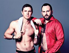 Scissor Sisters - In This Issue - GayTimes