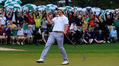 2013 Masters Tournament