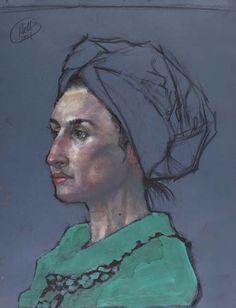Laurence Esnol Gallery :: H. Craig Hanna