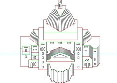 Image detail for -hơp Pattern Origamic architecture (origamic architecture pattern ...