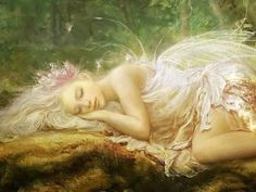 Real Fairies | Real Fairy Pictures