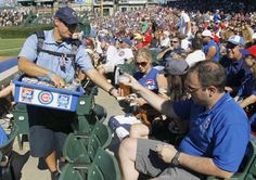 Wrigley Field at 100 - SportsBusiness Daily | SportsBusiness Journal | SportsBusiness Daily Global
