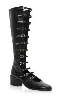Tess Boot by TIBI for Preorder on Moda Operandi