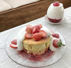 Köstliche Desserts, Dessert Drinks, Delicious Desserts, Dessert Recipes, Yummy Food, Food Porn, Cafe Food, Aesthetic Food, Food Inspiration