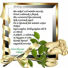 Name Day, Happy Birthday Greetings, Happy New Year, Blessed, Greeting Cards, Relationship, Words, Quotes, Flowers