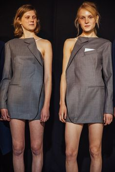 Backstage at Jacquemus Milan Fashion, High Fashion, Fashion Show, Fashion Outfits, Fashion Fashion, Luxury Fashion, Fashion Tips For Women, Fashion Brands, Womens Fashion
