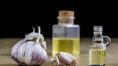 obrázek z archivu ireceptar.cz Korn, Vodka, Garlic, Vegetables, Alcohol, Vegetable Recipes, Veggies