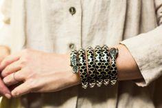 John Hardy Naga Wrap Cuff Ann Street Studio Snake Bracelet Bali